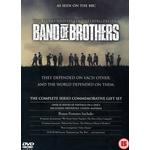 Band of brothers blu ray Filmer Band Of Brothers - Complete HBO Series Commemorative Gift Set (6 Disc Box Set) [2001] [DVD]